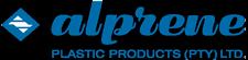 Alprene Logo